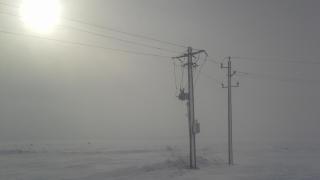 14 localități din județul Constanța, fără energie electrică duminică seara