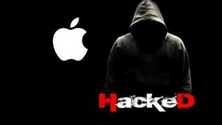 Reţeaua Apple, atacată de un hacker! Ce spune compania