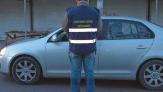 Rețineri la Inspectoratul General pentru Imigrări