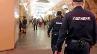 Șase persoane, reținute în Rusia pentru suspiciuni privind activități de recrutare pentru SI
