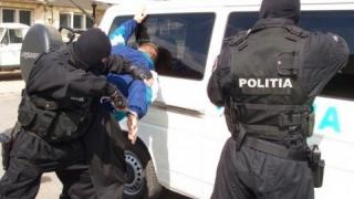 Mandat pus în aplicare de către polițiștii constănțeni