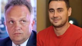 Claudiu Florică, Dinu Pescariu și alți trei inculpați, sub control judiciar în dosarul Microsoft 2