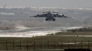 De ce își retrage Germania trupele de la baza aeriană Incirlik din Turcia