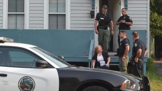 Reuniune de familie finalizată cu împuşcături! Şapte oameni morţi