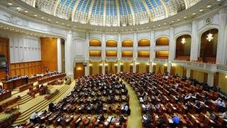 Reuniune importantă la Parlament, sub egida Președinției Consiliului UE