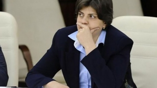 Laura Codruţa Kovesi i-a revocat din funcţii pe procurorii protestatari