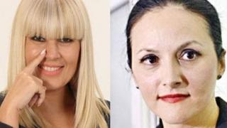 Cererile de extrădare pentru Elena Udrea şi Alina Bica, revocate