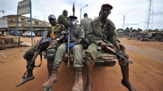 O revoltă militară din Coasta de Fildeş pe tema salariilor a ajuns la capitala comercială Abidjan