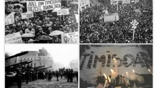 Revoluţia Română: 17 decembrie, ziua când s-a dat ordin să se tragă în demonstranți
