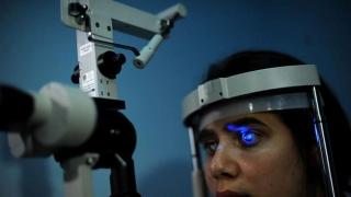 Revoluționar! Medicament care poate vindeca orbirea?!