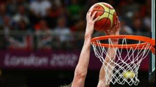 CS Universitatea Cluj - AEK Larnaca, scor 65-63, în FIBA Europe Cup la baschet masculin