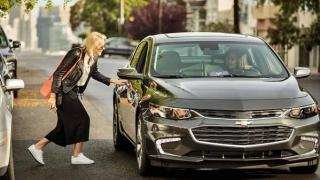 Unu din trei kilometri va fi parcurs în regim de ride sharing