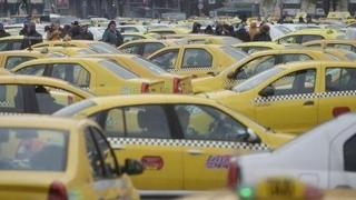 Taximetria clasică e pe plus de patru ani...