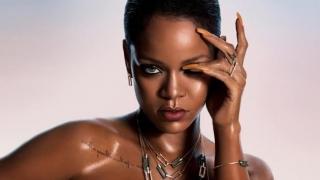 Un hanorac a băgat-o în belea! Rihanna, dată în judecată pentru PLAGIAT