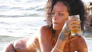 Rihanna are o stradă în insula Barbados