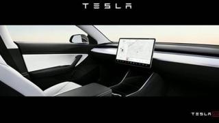 Tesla lansează, în 2020, robotaxiuri fără șofer