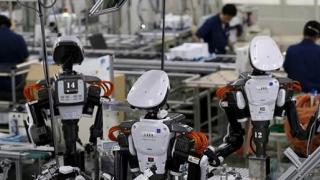 Roboţii ameninţă locurile de muncă din Europa de Est! Cum e posibil