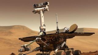 """Robotul Oppy de pe Marte, declarat """"mort"""""""