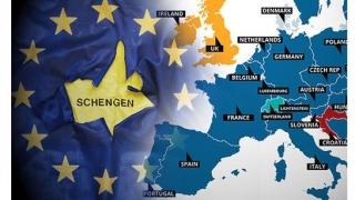 Bulgaria şi Croaţia, eligibile pentru Schengen, spre deosebire de România?!