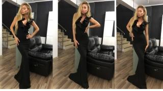 3 rochii de seară lungi în care să strălucești în noaptea de Revelion