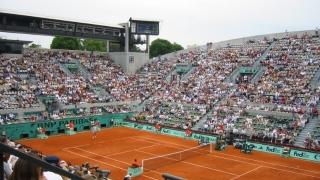 Arena Centrală de la Roland Garros va avea acoperiş