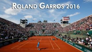 Junioarele române au pierdut la dublu, în turneul de la Roland Garros