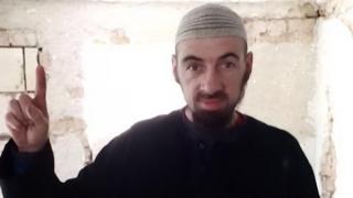Românul acuzat de terorism rămâne în arest