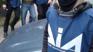 Cetăţean român, garda de corp a unui lider Cosa Nostra, arestat în Italia