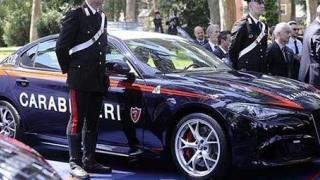 Un român, erou în Italia! A fost rănit într-o confruntare cu spărgători de locuinţe
