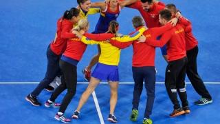 România, la barajul de calificare pentru Grupa Mondială a FED Cup