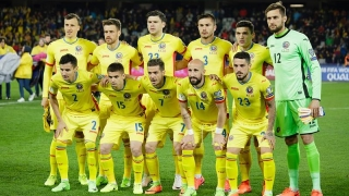 România a urcat pe locul 40 în clasamentul FIFA