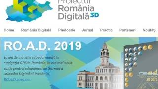 Dezbateri la Ministerul comunicațiilor pentru proiectul ''România Digitală''