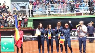 România este cap de serie la tragerea la sorţi din FED Cup