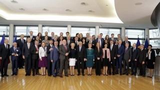 """""""România este pregătită pentru preluarea Președinției Consiliului UE"""""""