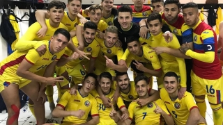 România, gazda Grupei a 4-a din Turul de Elită pentru CE de fotbal