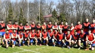 România găzduiește Campionatul European de rugby Under-20