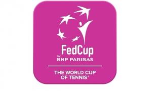 România - Marea Britanie, în barajul pentru menţinerea în a doua Grupă Mondială din FED Cup