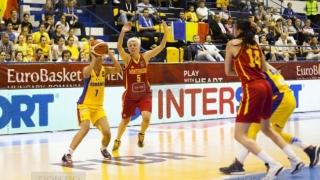 Handbal feminin: România - Muntenegru, scor 23-23, în turneul preolimpic