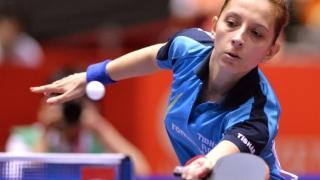 România - Olanda, în preliminariile CE la tenis de masă
