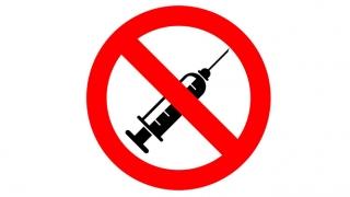 România, pe lista neagră a nevaccinaţilor europeni