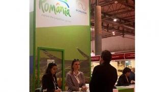 România, promovată la unul dintre cele mai mari târguri din lume!