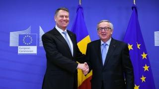 România, șantajată de Comisia Europeană!