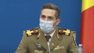 România se află pe locul 4 în UE ca acoperire vaccinală anti-COVID-19