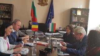 România și Bulgaria vor relua colaborarea pentru accesul la medicamente eficiente!