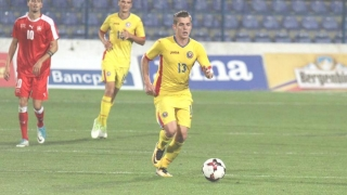 România U21, învingătoare în Elveţia