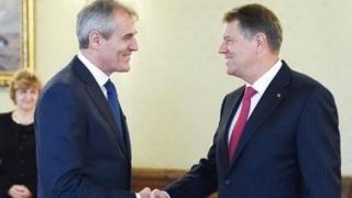 România, vândută pe faţă? Iohannis, austriecii şi gazele naturale