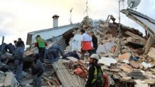 23 de dosare privind ajutorarea românilor afectați de seismul din Italia, în lucru