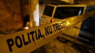 SCENE ȘOCANTE: Doi bărbați au fost găsiți MORȚI, pe un câmp, ÎMPUȘCAȚI