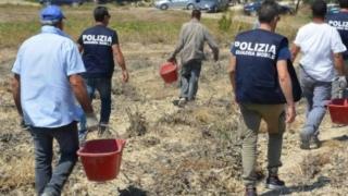 Sclavi în Italia! Români bătuți, umiliți și obligați să muncească 15 ore pe zi