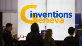 34 de medalii de aur și 8 de argint pentru România la Salonul de Invenții de la Geneva